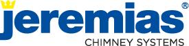 Jeremias Finland Oy. - chimney systems Logo